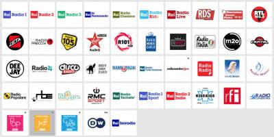 Tivusat Radio