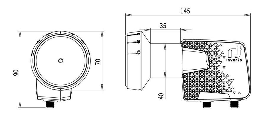 inverto-idlp-twl410-premium-pll-twin-lnb-masse