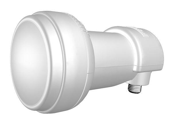 Opticum Single LNB 0,1 dB Premium SAT Empfänger