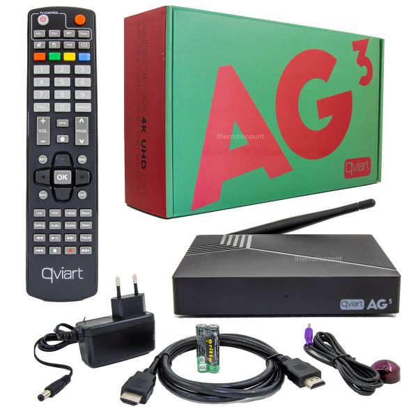 Qviart-AG3-Android-TV-IPTV-Box