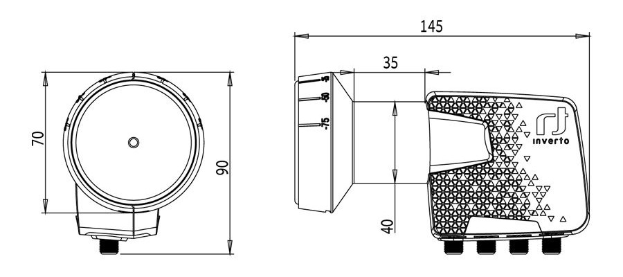 inverto-idlp-qdl410-premium-opn-pll-quad-lnb-masse