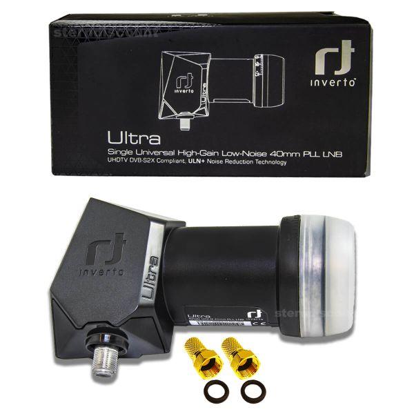Inverto Ultra Universal Single High-Gain PLL LNB