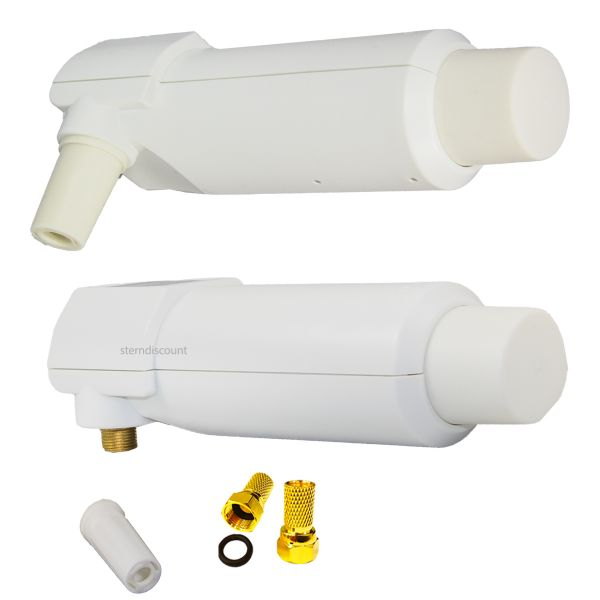 SN Rocket Single LNB Multifeed LMB
