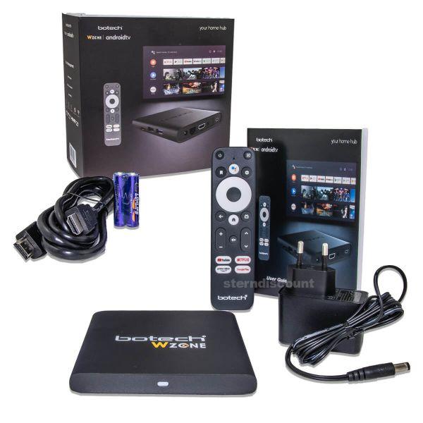 Botech WZone 4k-box