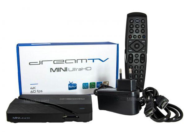 DreamTV mini